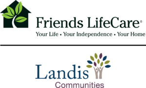 Friends LifeCare logo