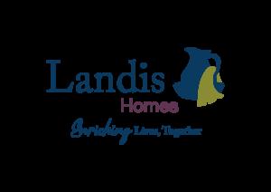 Landis Homes logo