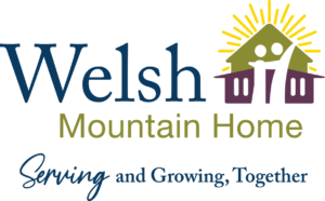 Welsh Mountain Home Logo