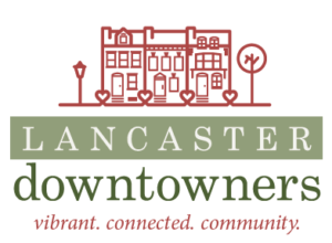 Lancaster downtowners logo