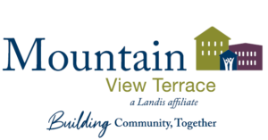 Mountain View Terrace logo