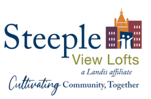 Steeple View Lofts logo